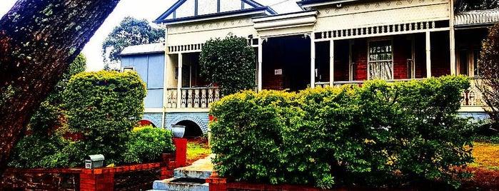 Place 2 Stay is one of Posti che sono piaciuti a Daniele.