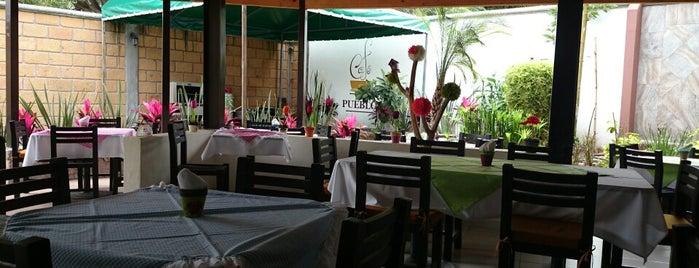 Café del Pueblo is one of Orte, die Arlette gefallen.