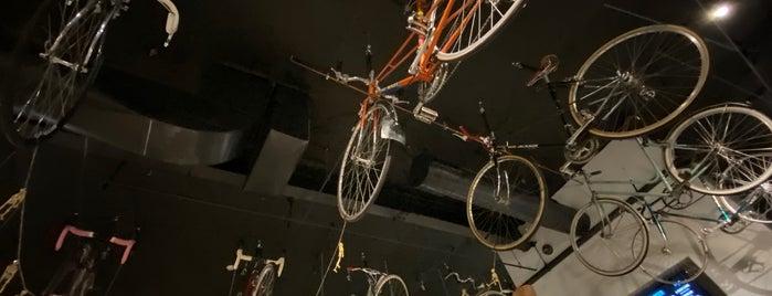 Bike Dog Brewing Co. is one of Posti che sono piaciuti a Dallin.