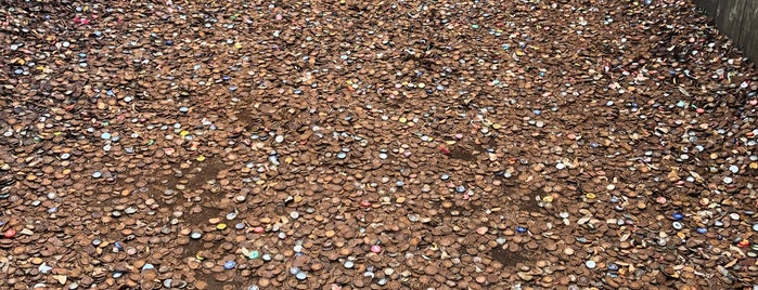 Bottle Cap Alley is one of Northgate.