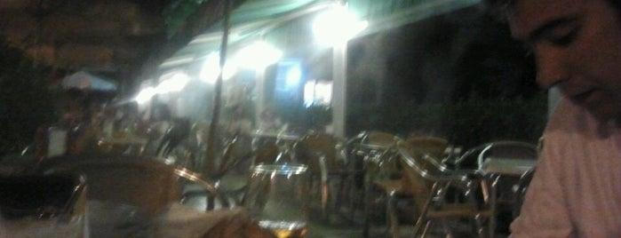 Kiosco La Perla is one of Alejandro : понравившиеся места.