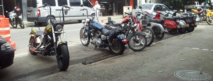 Rua Ceará is one of Quem tá no rock....
