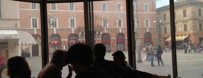 Caffè Imperiale is one of Costas'ın Beğendiği Mekanlar.