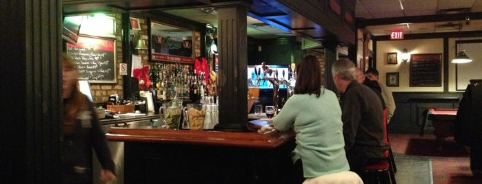 The Royal Windsor Pub & Eatery is one of MLS Pubs in Toronto.