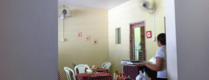 Restaurante Doce Pimenta is one of Guide to Fortaleza's best spots.