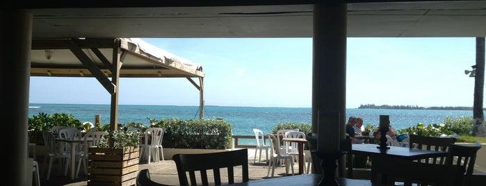 La Playita Hotel & Restaurant is one of Gespeicherte Orte von Richard.
