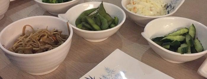 Sushi Lovers is one of Tempat yang Disukai Jana.