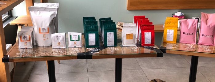 Coffee Stub is one of Europe specialty coffee shops & roasteries.
