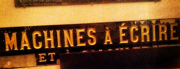 Autour d'un Verre is one of Natural Wines.