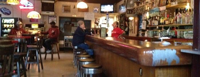 Bar Bar is one of Denver.