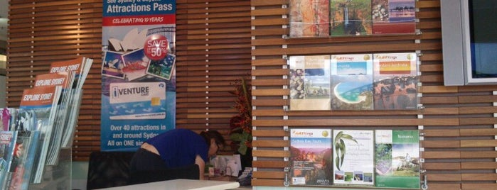 Australian Travel Specialist is one of Australia - Sydney.