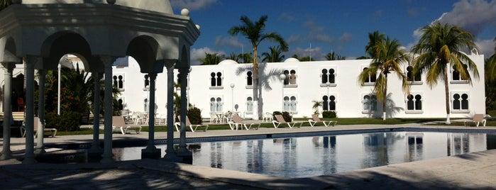 Aldea del Bazar Hotel and Spa is one of สถานที่ที่ Enrique ถูกใจ.