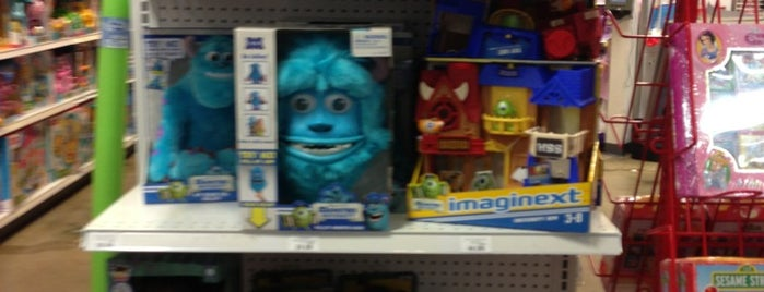 """Toys""""R""""Us is one of New trip - Compras."""