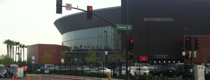 Stockton Arena is one of sports arenas and stadiums.