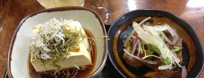 永楽食堂 is one of 秋田市内.