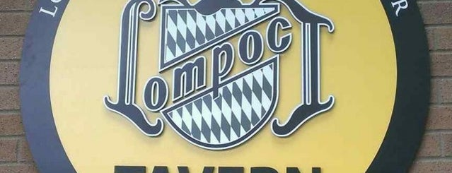 Lompoc Tavern is one of Oregon Breweries.