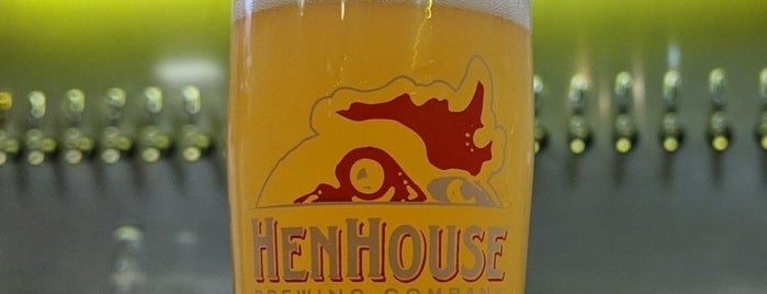 HenHouse Brewing Company is one of Great Beer Spots.