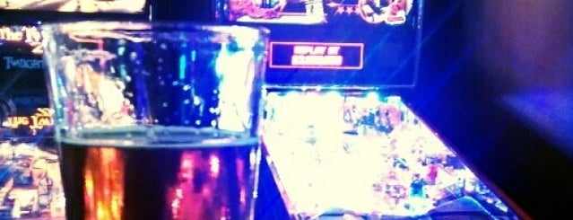 The Coin Jam is one of Pinball Destinations.