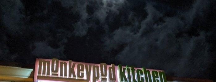 Monkeypod Kitchen is one of Aya: сохраненные места.