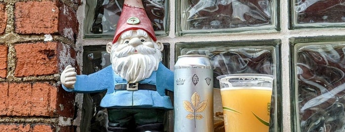 Dancing Gnome is one of My Brewery List.