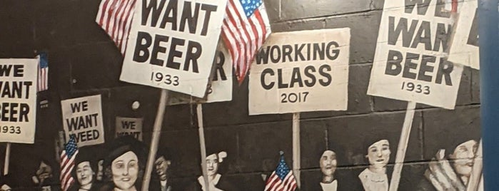 Working Class is one of Food/Drink San Diego.