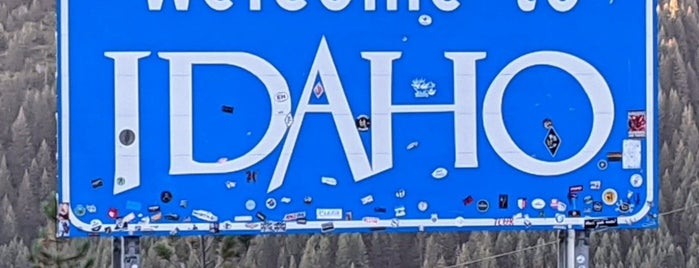 City of Coeur d'Alene is one of Gastonさんのお気に入りスポット.