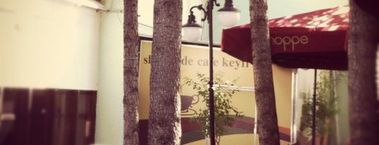 Shoppe is one of Gespeicherte Orte von Ayhan.