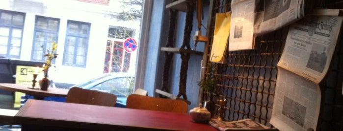 Kaffeeklappe is one of Hamburg.