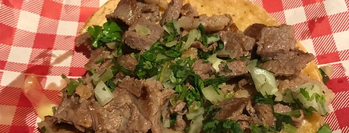 Poncho's is one of Olof 님이 좋아한 장소.