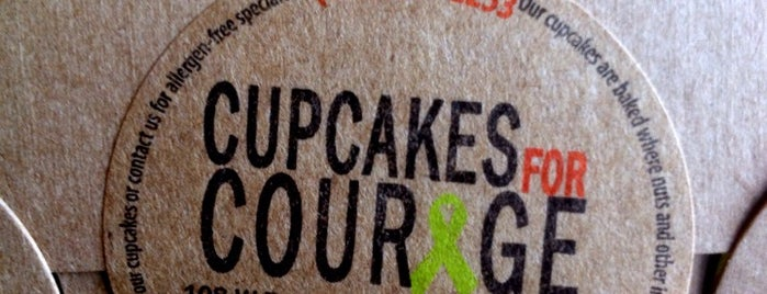 Courageous Bakery is one of Elmhurst.