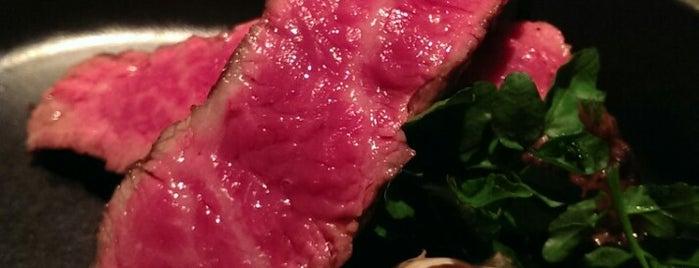 教父牛排 Danny's Steakhouse is one of Restaurant.
