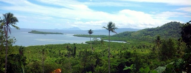 Sofifi is one of Ibukota Provinsi di Indonesia.