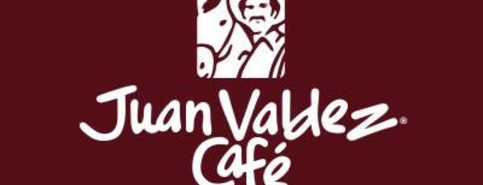 Juan Valdez Café is one of Lieux qui ont plu à Juan Pablo.
