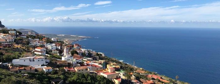 El Tanque is one of Patrimonio de Santa Cruz de Tenerife.