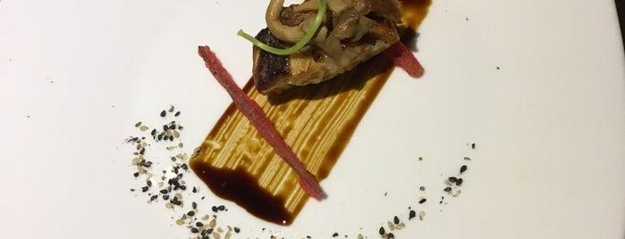 Kaizen Japanese Food 改善 is one of Orte, die Nilson gefallen.