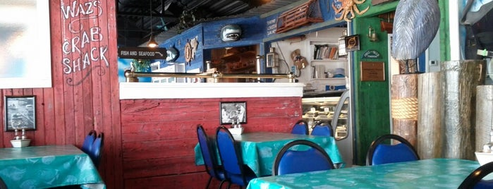 Pelican Pier Seafood Bar is one of Calgary.