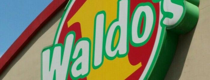 Waldo's is one of Gespeicherte Orte von Brenda.