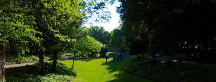 Jardin de la Vallée Suisse is one of Troyes.