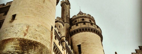 Château de Pierrefonds is one of Châteaux de France.