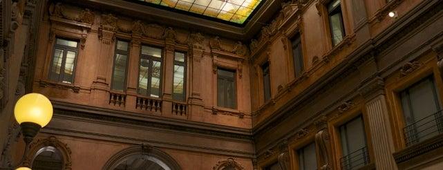 Galleria Alberto Sordi is one of Rome / Roma.