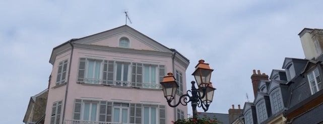 Place Hamelin is one of Normandie Trip.