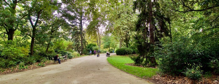 Jardin Royal is one of Barcelona, Andorra & Toulouse.