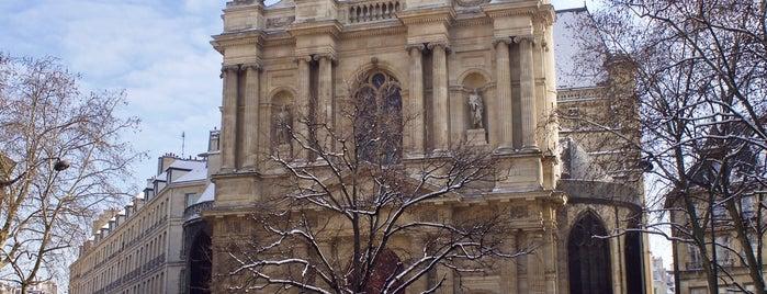 Place Saint-Gervais is one of PARIS.