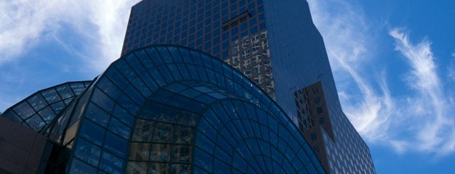 Waterfront Plaza, Brookfield Place is one of New York City.