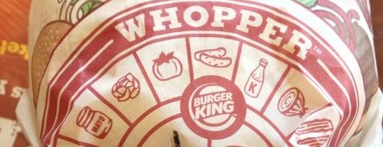 Burger King is one of COME UNA HAMBURGUESA EN IBIZA.
