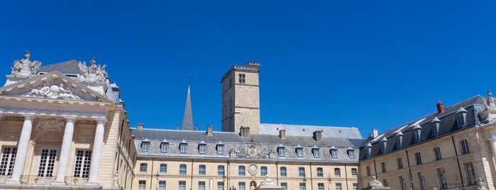 Palais des Ducs et des États de Bourgogne – Hôtel de ville de Dijon is one of Bienvenue en France !.