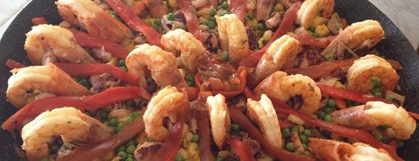 Taberna Baska is one of Minha experiência gastronômica.