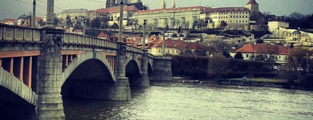 Prag is one of Cities I've Visited.