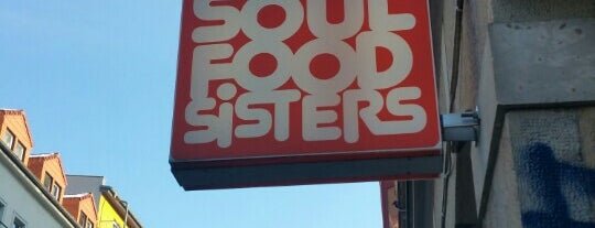 Soulfoodsisters is one of Essen.