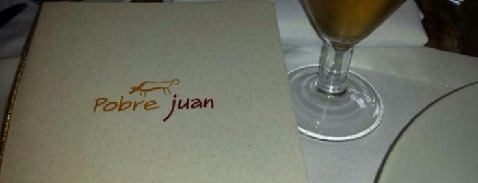 Pobre Juan is one of Analu 님이 저장한 장소.